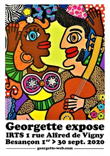 Georgette expose